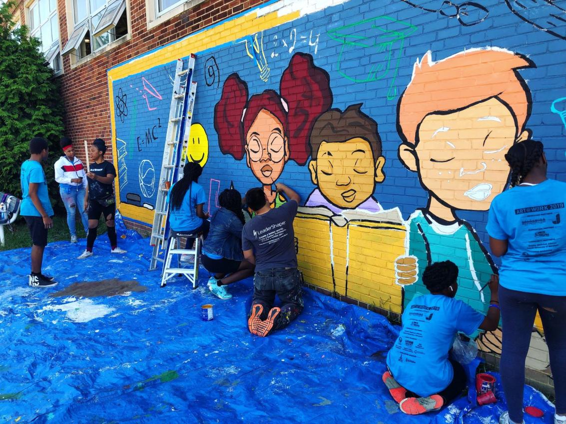 Social Justice Art Projects For Elementary Students
