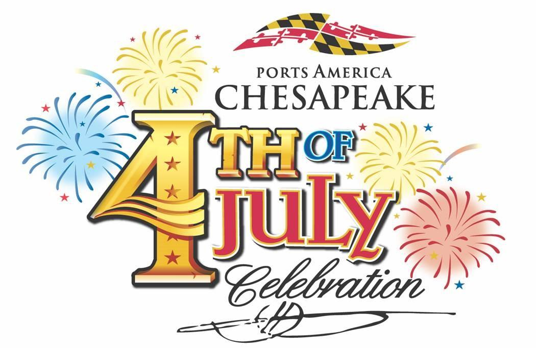 Ports America Chesapeake 4th of July Celebration | Special